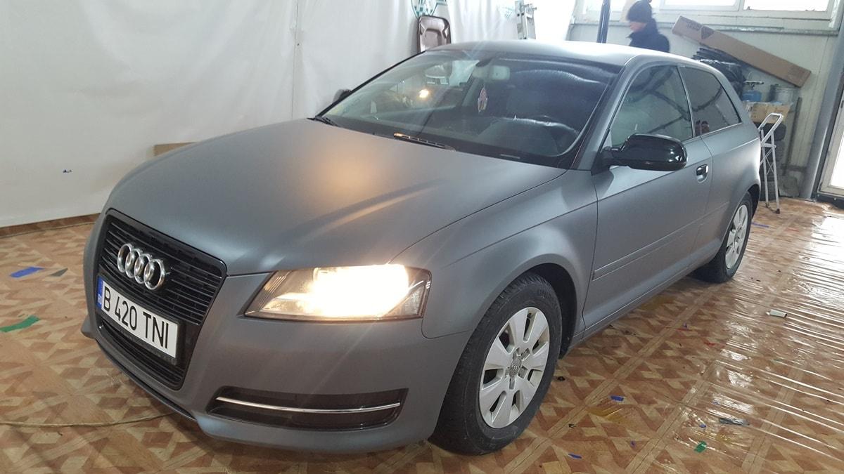 Colantare Auto Audi A3