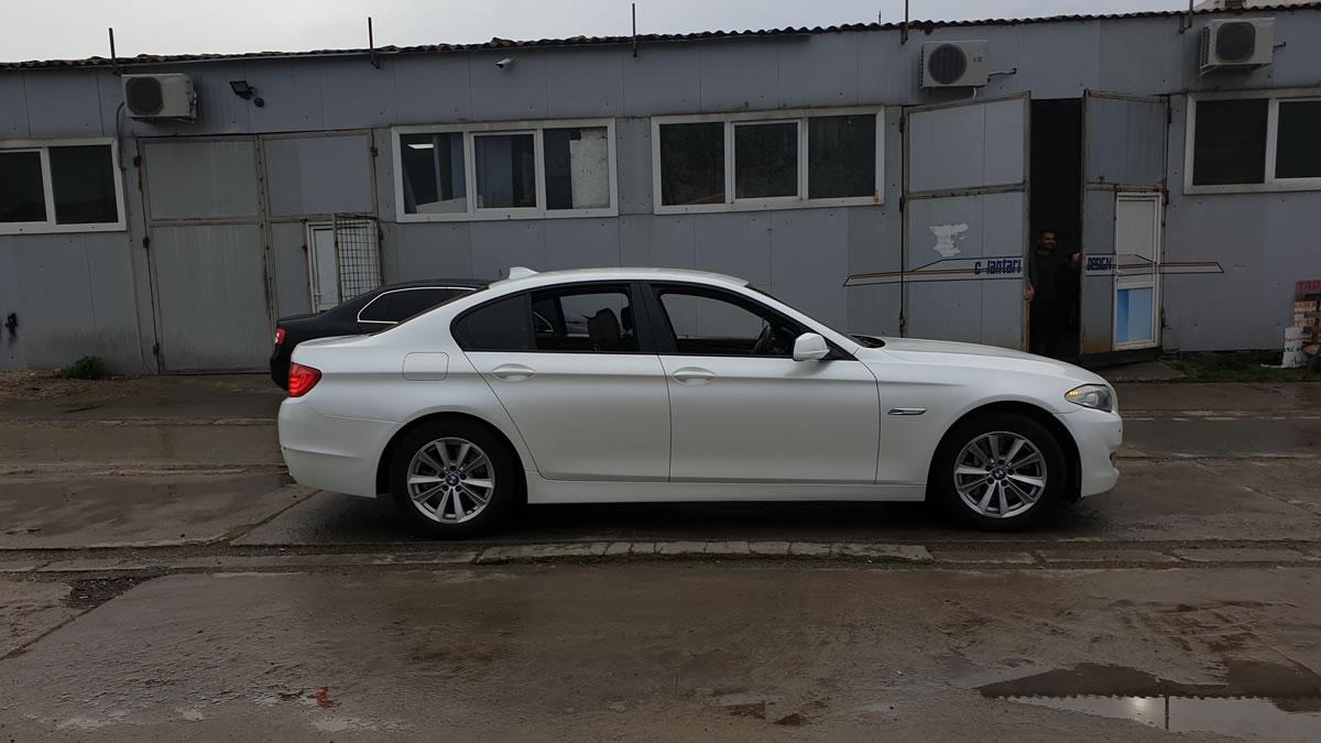 Colantare BMW Seria 3